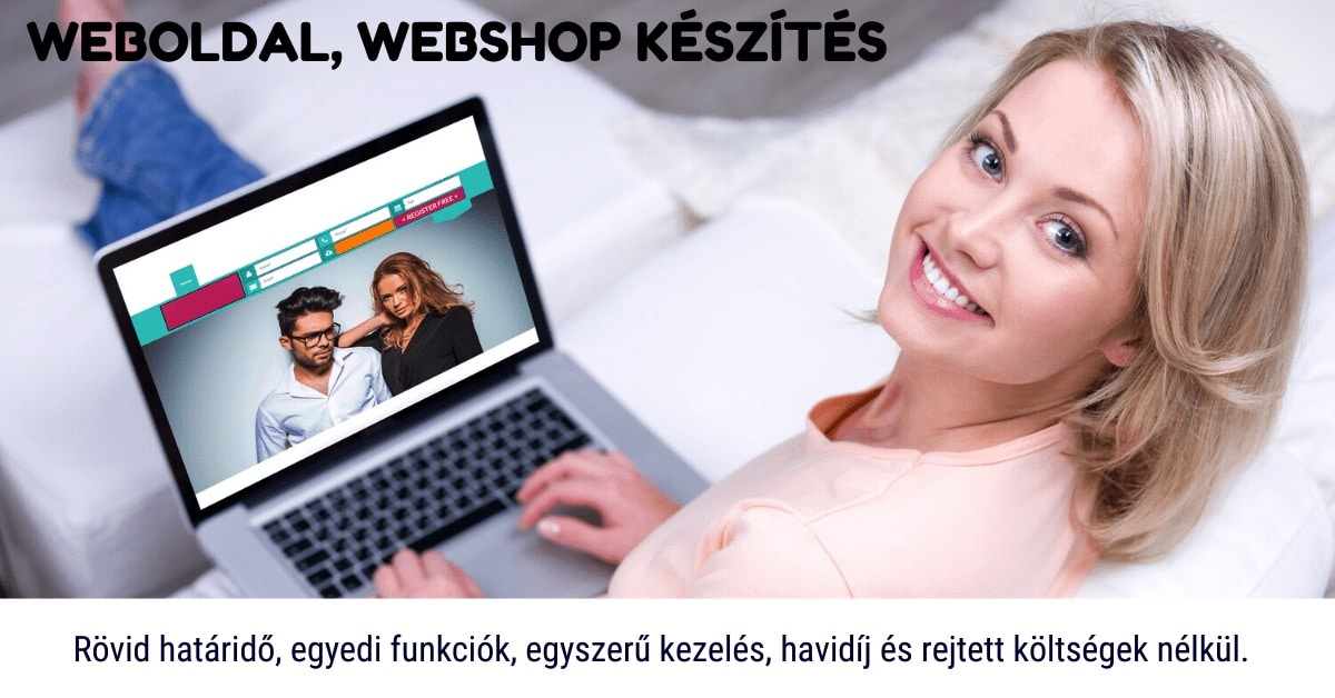 wordpress-weboldal-webaruhaz