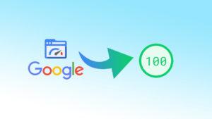 wordpress google pagespeed beallitasa