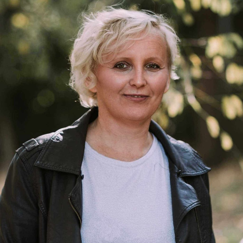 Kasza-Pirka Ildikó