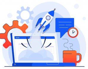 wordpress weboldal webáruház készítés